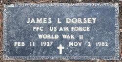 James L. Dorsey