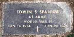Edwin S. Spanish