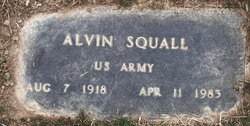 Alvin Squall