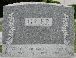 Richard Price Grier Sr.