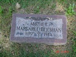 Margaret M <I>Roach</I> Blickhan