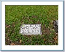 Thomas Howard Walsh