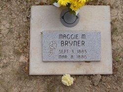 Maggie M Bryner