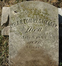 Whorton W. Smelser