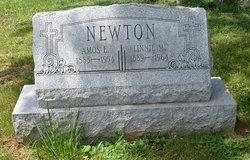 Amos Edward Newton