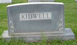 James Israel Kidwell