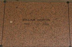 William Horton