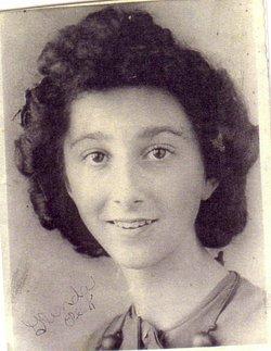 Glenda Earfaye <I>Peck</I> Robbins