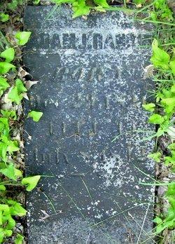 Adam J. Rankin