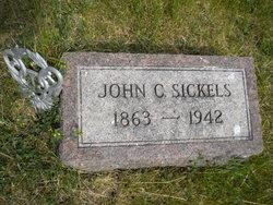 John C Sickels