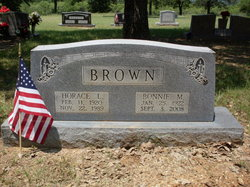 Horace Lee Brown