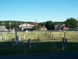 Jonestown Reformed and Old Cemetery