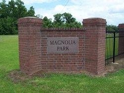 Magnolia Park Cemetery
