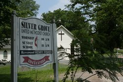 Silver Grove Cemetery