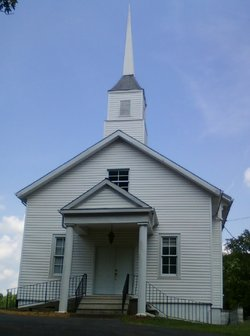 Marshville Cemetery