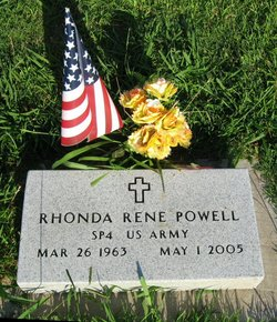 Rhonda Renee <I>Tiner</I> Powell