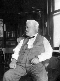 William Harvey Maverick