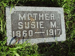 Susan May <I>Smith</I> Hibbs