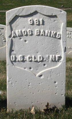 Amos Banks
