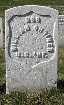 William Shriner