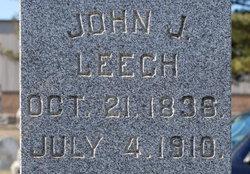 John J Leech