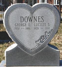 George L. Downes