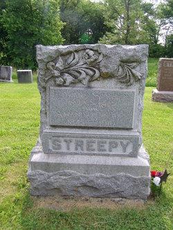 Amanda <I>Young</I> Streepy