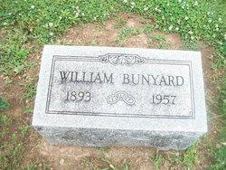 William Bunyard