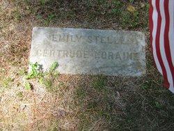 Gertrude Loraine Chamberlain
