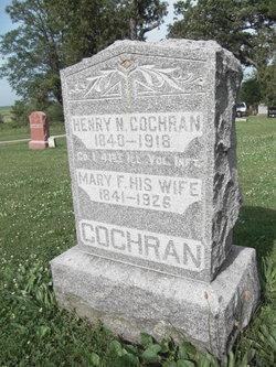 Henry Nelson Cochran