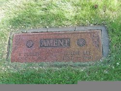 William Dudley Ament