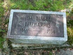 Ida May <I>Bisbee</I> Fitzharris