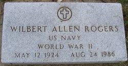 Wilbert Allen Rogers