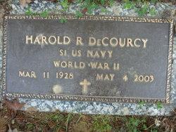 Harold Roberts DeCourcy