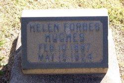 Helen C. <I>Forbes</I> Hughes