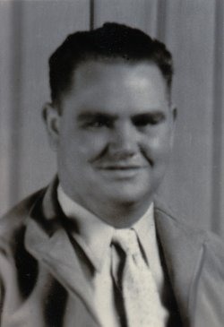 "Ernest Coleman ""Bub"" Bingham"
