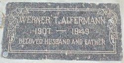 Werner T. Alferman