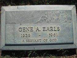 Gene A. Earls