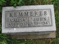 John Kemmerer