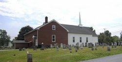 Swatara Hill Church Cemetery
