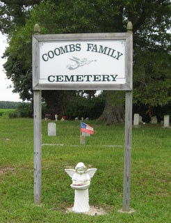 Coombs Family Cemetery