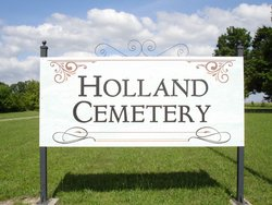 Holland Cemetery