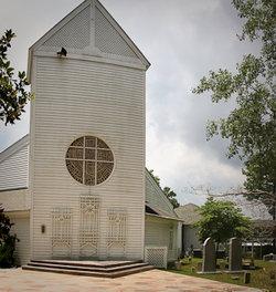 Saint James Episcopal Memorial Gardens