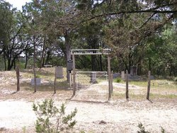 Amasa Clark Cemetery