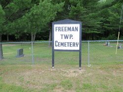 Freeman Township Cemetery