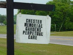 Chester Memorial Gardens