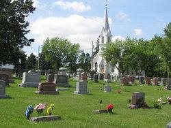 First Trinity Lutheran Church Cemetery