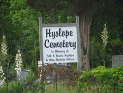 Hyslope Cemetery