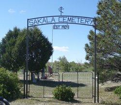 Sakala Cemetery
