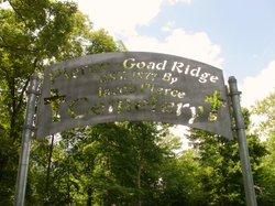 Goad Ridge Cemetery